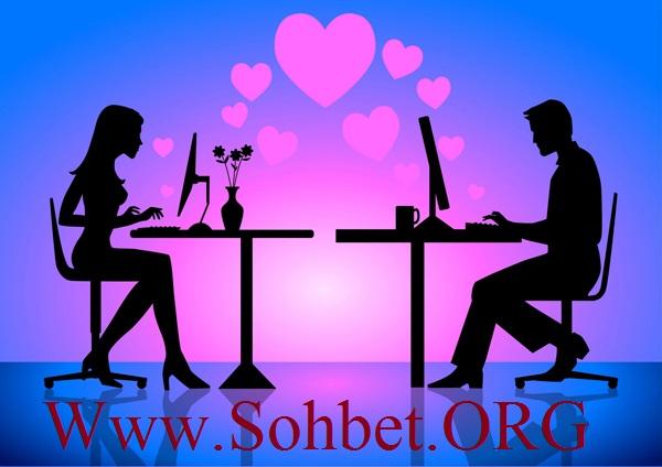 Sohbet.ORG - İnternet Arkadaşlıkları