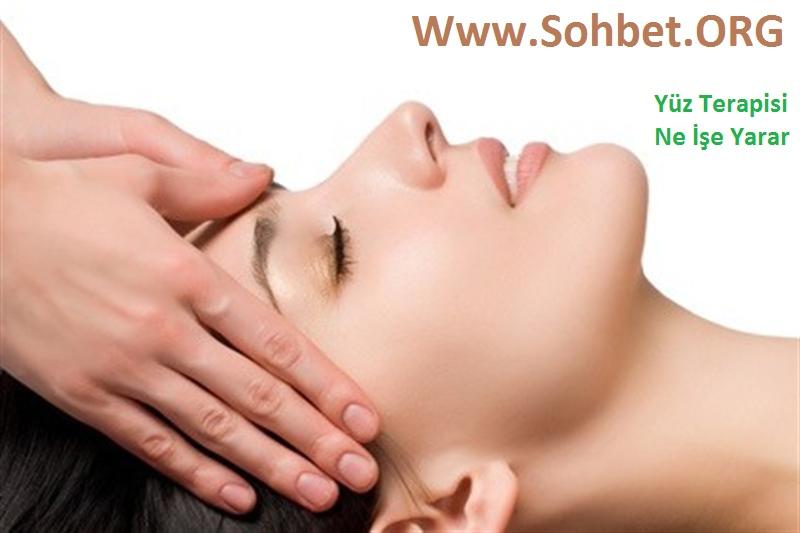 Yüz Terapisi Ne İşe Yarar? Yüz Terapisinin Faydaları