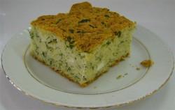 Sohbet.ORG - Peynirli Kek Tarifi