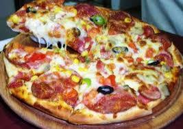 Sohbet.ORG - Ev Yapimi Pizza Tarifi