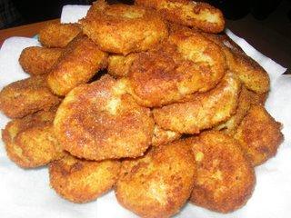 Sohbet.ORG - Patates Koftesi Tarifi