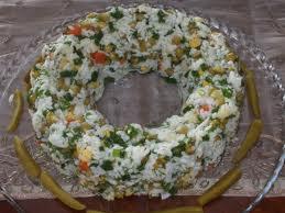 Sohbet.ORG - Pirinc Salatasi Tarifi