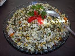 Sohbet.ORG - Makarna Salatası Tarifi