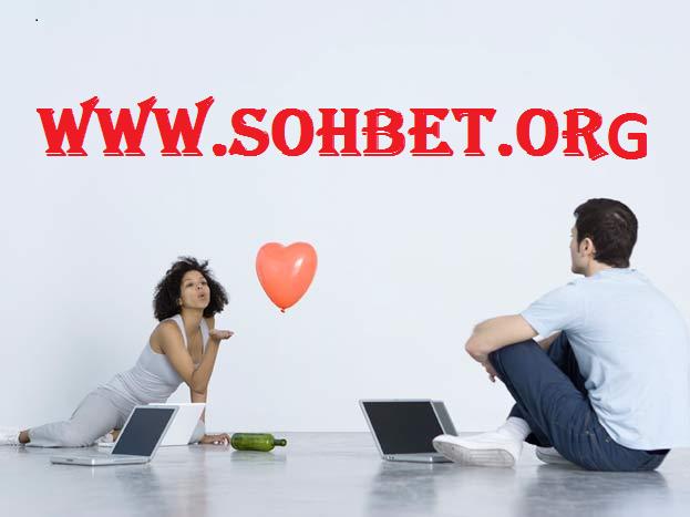 Sohbet.ORG - İnternet Üzeri Sohbet Arkadaşlık Sitesi.