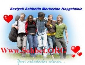 Sohbet.ORG - Türkiyenin En güzel Sohbet Sitesi